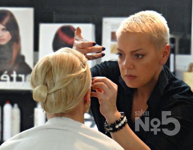 Коафьорката Марияна Добрева: На мода са раздвижените коси