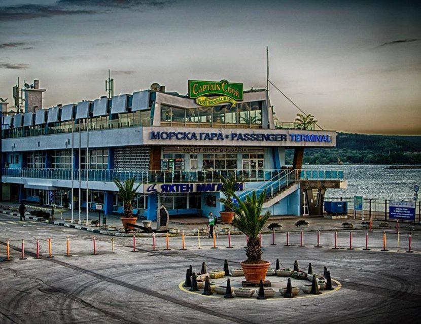 Богата програма на пристанището във Варна през почивните дни