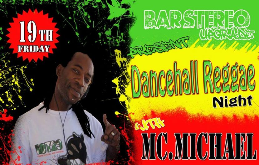 """MC Michael & Безим тази вечер в """"Bar Stereo"""" (видео)"""