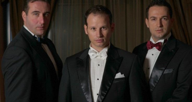 Гала вечер в Летен театър с Трио Тенорите, Мариус Донкин и Балет Ирис