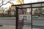 """Обсъждат поставянето на """"антитерористични колчета"""" по спирките във Варна"""