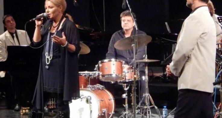 Варна очаква концерта на Хилда Казасян и Биг Бенд Русе