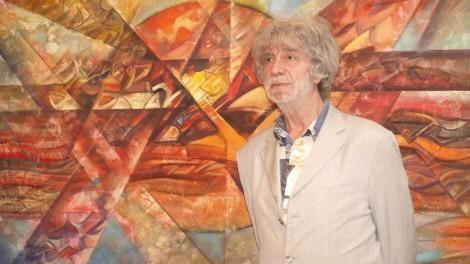 Откриват изложба на Никола Манев във Варна