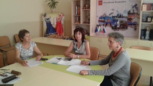Варненски учител одобрен за обучение в Йерусалим
