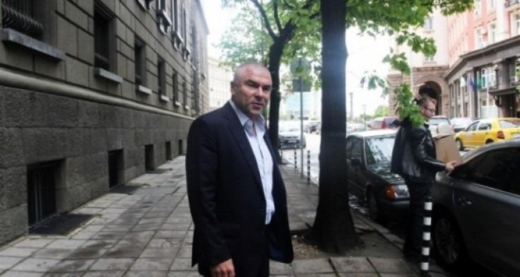 Марешки намекна, че ще се включи в надпреварата за държавен глава
