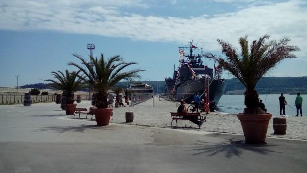 Кметът: Ще обявим международен конкурс за нова визия на зоната около Морска гара