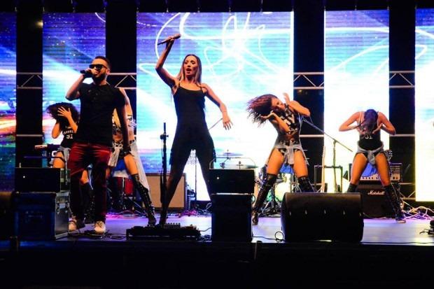 Хиляди варненци и гости на града се включиха в купона за Деня на Варна