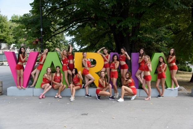 18 красавици в спор за титлата Мис Варна'2016