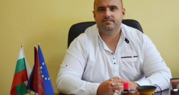 Местният парламент в Девня с нов председател