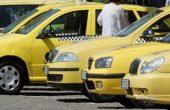 Таксиметровите шофьори във Варна искат нови стоянки