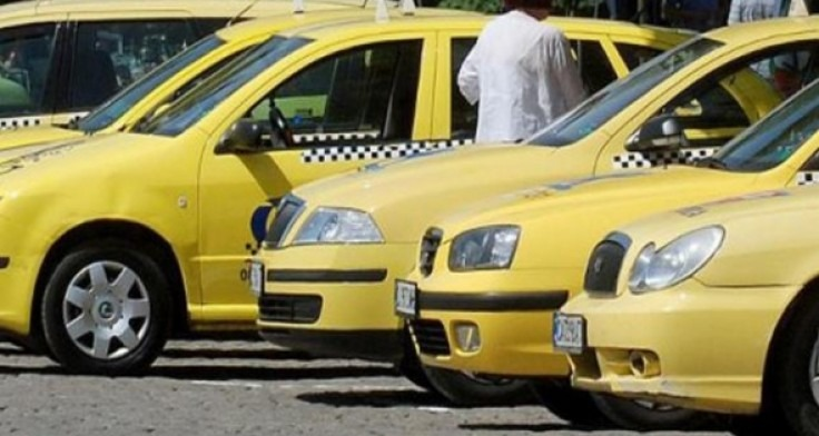 Варненските таксиджии подкрепят протеста на рокерите