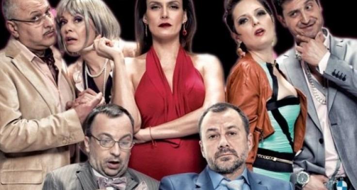"""Супер промоции за """"Жена ми се казва Борис"""" и концертите на Георги Христов и Трио Тенорите"""