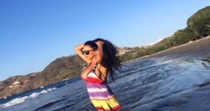 Анита Мейзер забегна в Коста Рика