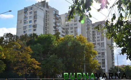 Варна с най-високи цени на старите жилища