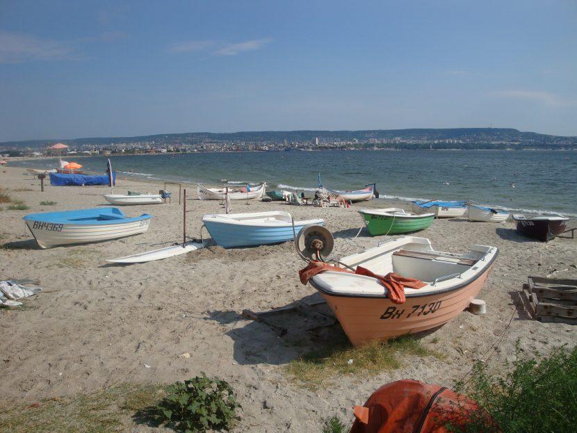 Колко по-евтино ще е на морето в края на лятото?