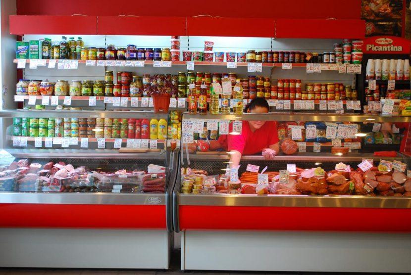 Още една кражба от варненски хранителен магазин