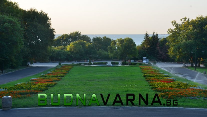 Въвеждат нова забрана за автомобили в Морската градина във Варна