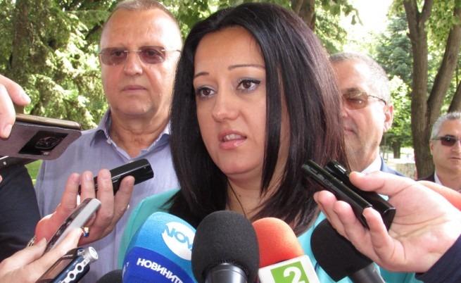 Лиляна Павлова: Разбрахме знака от Варна – продължаваме борбата с монополите