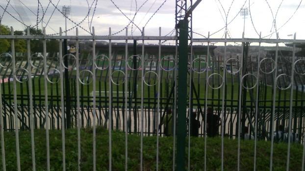 Кошмар за феновете на Черно море в Разград