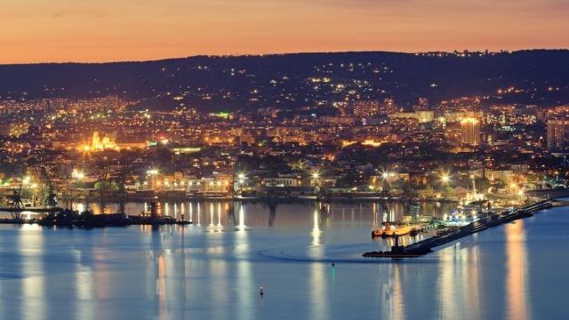 Варна с основание е морска столица на България
