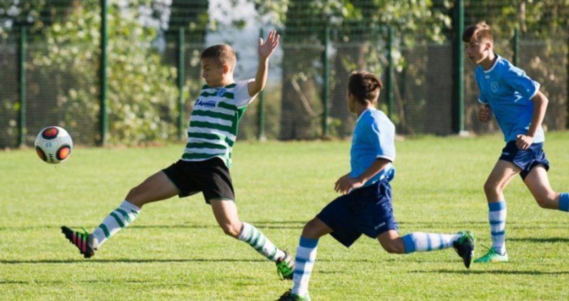 Детският тим по футбол на Черно море с рядко срещан обрат срещу Добруджа – от 0:3 до 4:3!