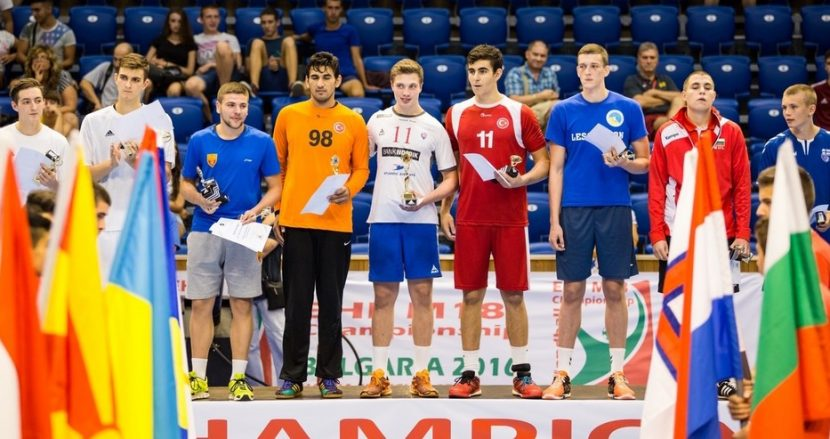 Ето кои са най-добрите хандбалисти на европейското във Варна
