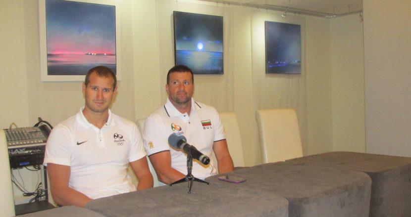 Александър Николов: В Рио дадох 100 % от себе си