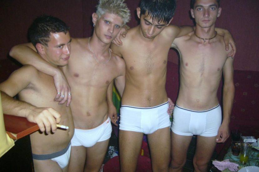 Гейове разнасят СПИН във Варна