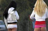 Наложиха 1000 лева глоба на проститутка