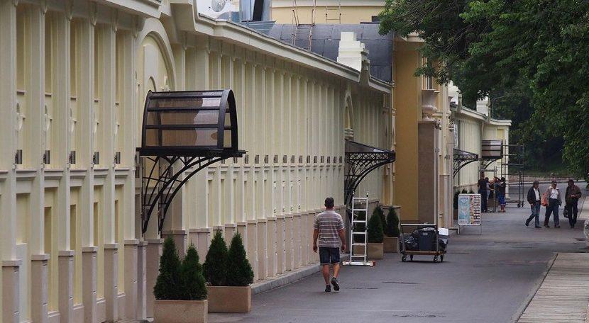 Затварят Крайбрежната алея за коли от 1 май