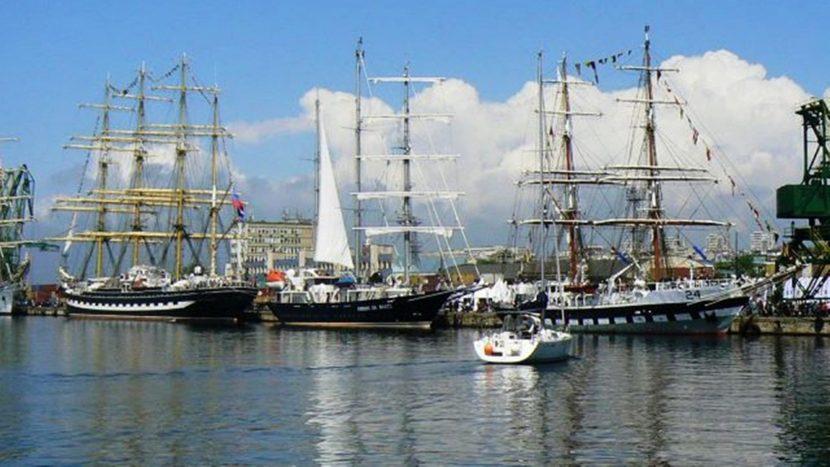 """Окончателно: 14 кораба идват във Варна за регатата """"Тол Шипс 2016"""""""