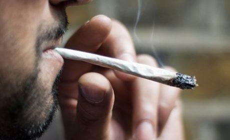 Двама с марихуана спипа варненската полиция за ден