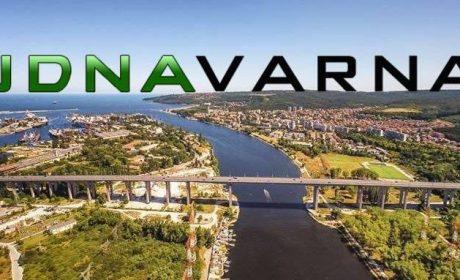 Времето с BudnaVarna.bg – 28 март 2017