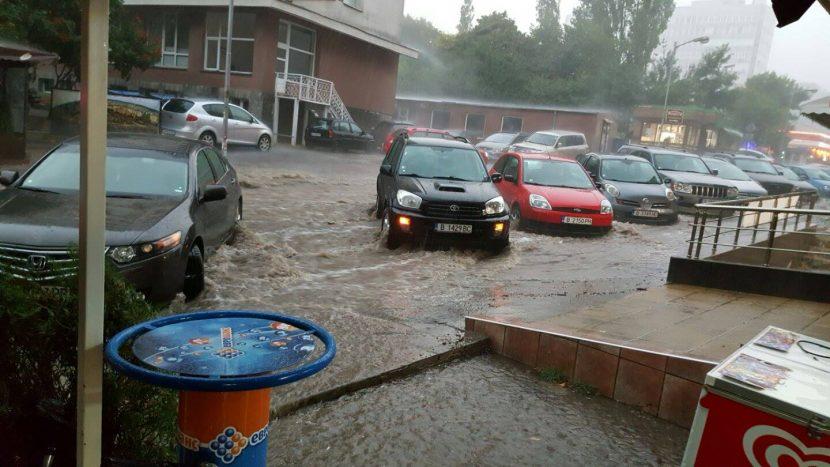 Варна под вода (видео)