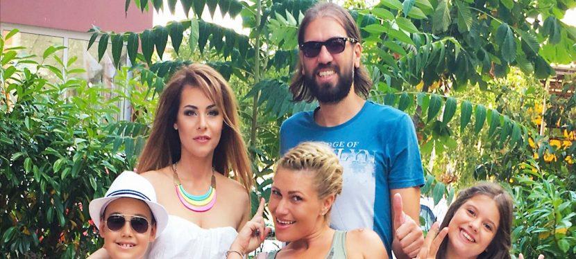Варненката DIVA Vocal и DJ Tarkan с нов хит (видео)