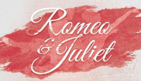 """Танцовият спектакъл """"Ромео и Жулиета"""" под открито небе"""
