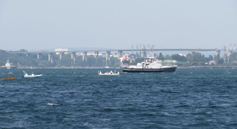 Десетки кораби лежат по дъното на Черно море