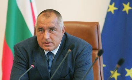 """Борисов на път към """"Хемус"""": Големият ми грях е, че научих в България да се кара без пари (ВИДЕО)"""
