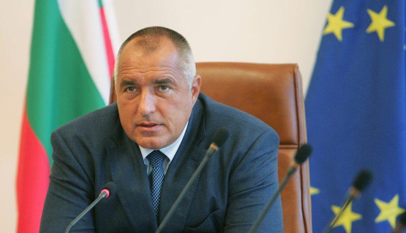 Борисов освободи зам.-министър от външно министерство