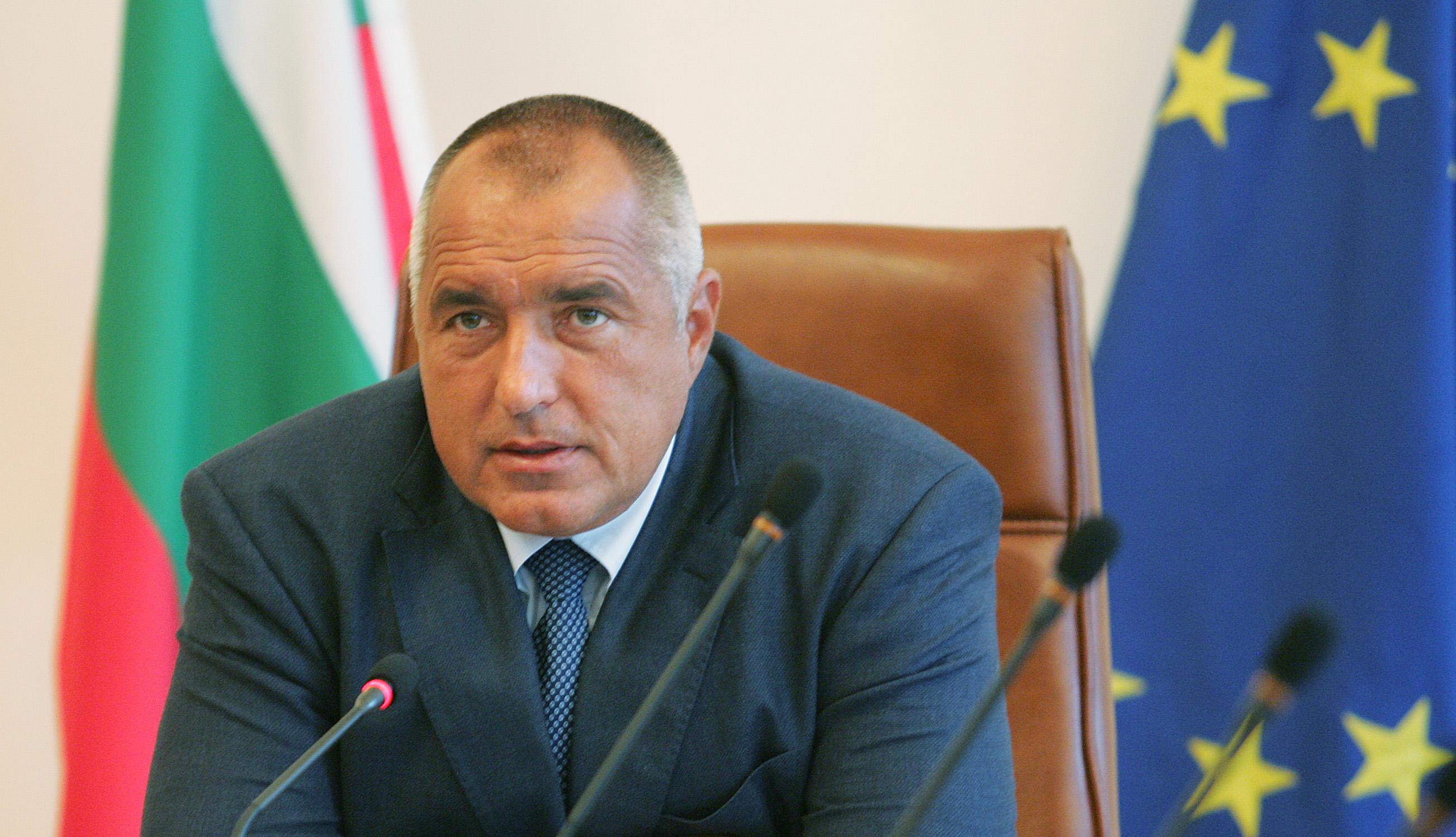 Борисов: В България има толкова инвестиции, че вече няма работна ръка