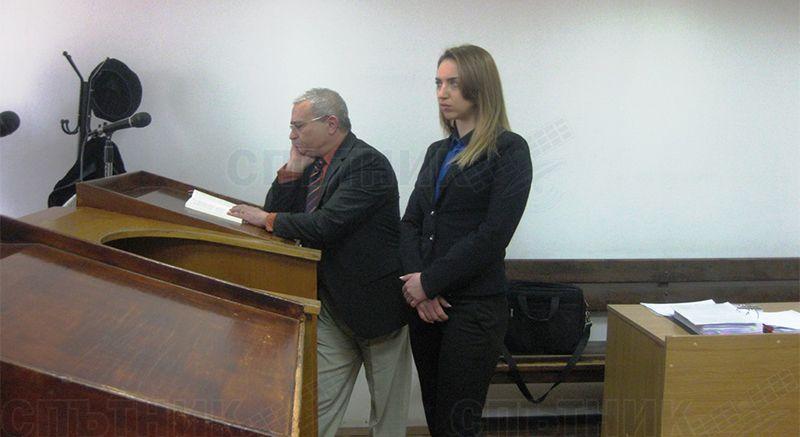 Отложиха делото срещу Манушкина и Танев