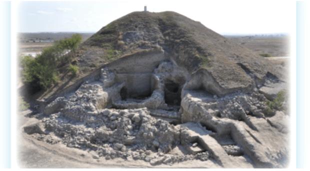 Бликна вода от кладенец на 64 века