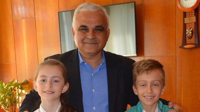 Тошко Янев: 5 са училищата на Община Вълчи дол