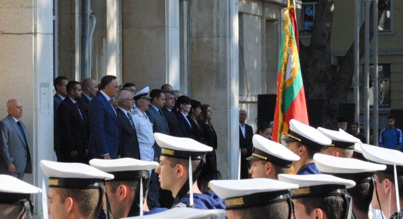 Честваме 108 години Независимост на България