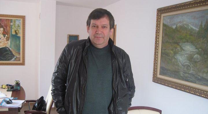 Веселин Данов скача на системата във Варна