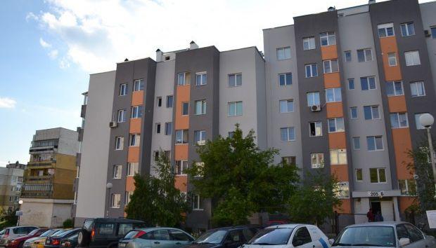 """7 блока в """"Приморски"""" с нов облик"""