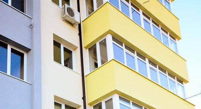Община Варна с проект за саниране на още 8 блока