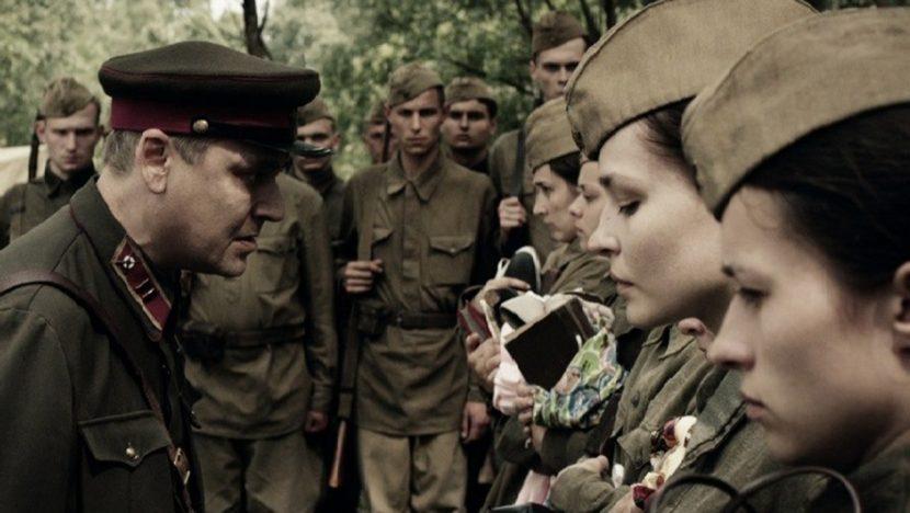 Филм за легендарна руска снайперистка (видео)