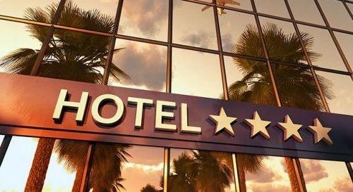 Над 1 030 са хотелите във Варна