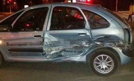 Мъж почина, а тийнейджър се бори за живота си след катастрофа край Аврен
